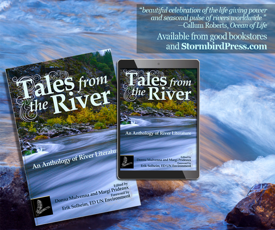 'Tales from the River' is inspiring!